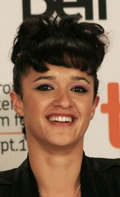 Keisha Castle-Hughes, Best Child Performance winner