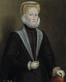 Queen Anna of Austria by Sofonisba Anguissola