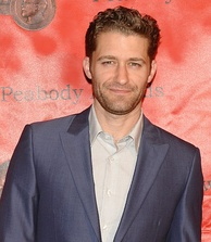 Matthew Morrison was cast after Murphy spent three months observing actors on Broadway.