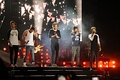 One Direction completed their Where We Are Tour as the highest-grossing tour of all time by a vocal group.
