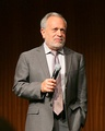 Robert Reich, the United States Secretary of Labor, taught at Brandeis.
