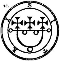 Sytry's Seal.