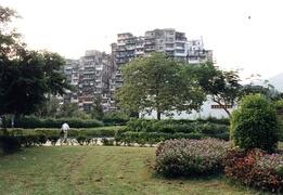 Город до его уничтожения, 1991 год