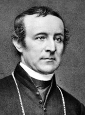 John Hughes, Archbishop of New York and founder of St. John's College