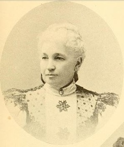 Mrs Stephen A. Northway
