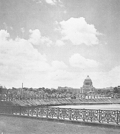 National Diet Building, 1930