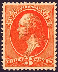 Issue of 1887(reprint of 1870 issue)