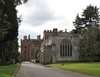 Wroxall Abbey and church - geograph.org.uk - 1775898.jpg