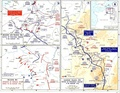 Battle of the Frontiers - 2 August to 26 August 1914.