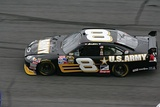The No. 8 owned by Teresa Earnhardt but was shut down after 7 races in 2009.