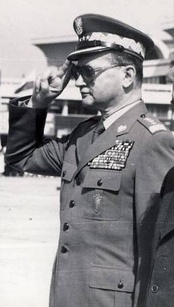 General Wojciech Jaruzelski led the People's Republic during its final decade and became one of the key players in the systemic transition of 1989–90