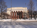 The A. Griboedov Smolensk Drama Theater