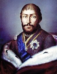 King George XII was the last king of Kartli and Kakheti, which was annexed by Russia in 1801. The Bagrationi royal family was deported from the kingdom. The current pretenders' restoration to the throne is discussed in Georgian society in the present day.[44]