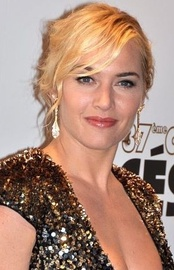 Kate Winslet, Outstanding Lead Actress in a Miniseries or Movie winner