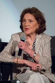 Kelly Bishop portrayed Emily Gilmore