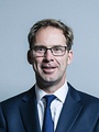 Tobias Ellwood, Conservative MP