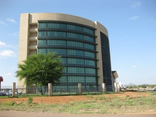 Southern African Development Community Headquarters 20 oct 2009.jpg