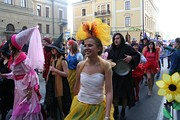 Kozienalia, Lublin Days of Student Culture, beginning with a street parade