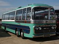 Bedford VAL twin steer coach