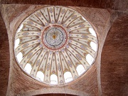 Dome of the Kalenderhane Mosque