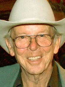 Charlie Louvin - NYC 10-24-08 - Photo by Anthony Pepitone.jpg