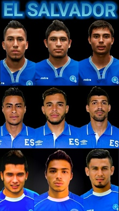 Salvadoran soccer players have huge loyan fanbase in the United States where Salvadoran Americans never fail to fill stadiums in U.S cities to support them