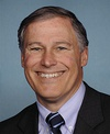 Jay Inslee, Official Portrait, c112th Congress.jpg