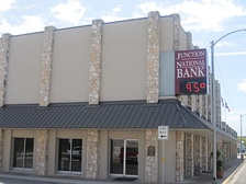 Junction National Bank