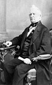 Louis-Joseph Papineau, rebellion chief in Lower Canada[8]