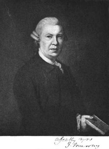 John Murray (1745–1793), the eponymous founder of the publishing house