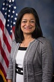 Representative Pramila Jayapal from Washington.