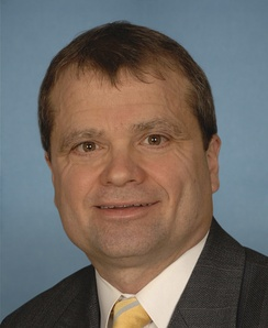 Mike Quigley, who was re-elected as the U.S. Representative for the 5th district