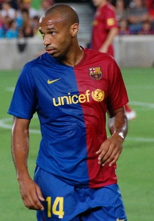 French government prohibited the census according to ethnic groups, so it can not know the exact amount but by unofficial censuses, but it is clear that this is the country with the largest population of Black people in Europe. In the image retired football star Thierry Henry.