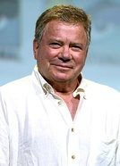 William Shatner's 2004 win gave The Practice its six win in the category.