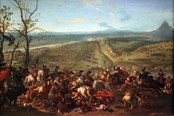 Austrian troops led by Prince Eugene of Savoy capture Belgrade in 1717