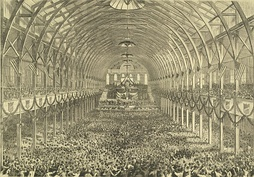 Liberal Republican Party Convention May 1872