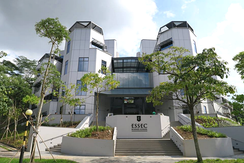 ESSEC Business School set foot in Singapore in 2006 and opened a new campus in One North in 2014