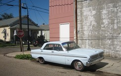 1965 Ford Falcon Futura 4-Door Sedan