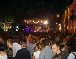 """Shalom in Szeroka Street"", the final concert of the 15th Jewish Festival"