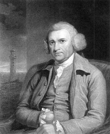 "John Smeaton, the ""father of civil engineering"""