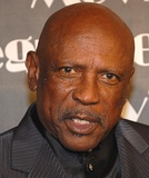 Louis Gossett Jr. won the award in 1977 for his work on Roots.