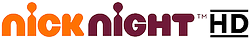 Nicknight HD Logo