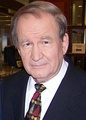 Television personality Pat Buchanan of Virginia(Campaign)