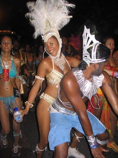 Carnival in Trinidad and Tobago