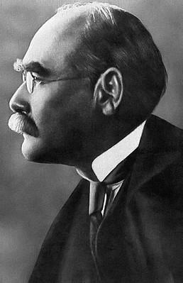 Джо́зеф Ре́дьярд Ки́плинг / англ. Sir Joseph Rudyard Kipling