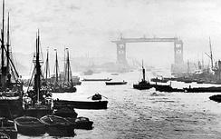 Строительство моста (1890-е)