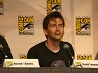 Both David Tennant and Billie Piper returned to appear in the 50th anniversary special