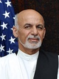Islamic Republic of AfghanistanAshraf GhaniPresident of Afghanistan