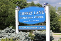 Cherry Lane Elementary School