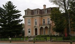 The Culbertson Mansion